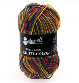 Annell Annell Tahiti Color 3548
