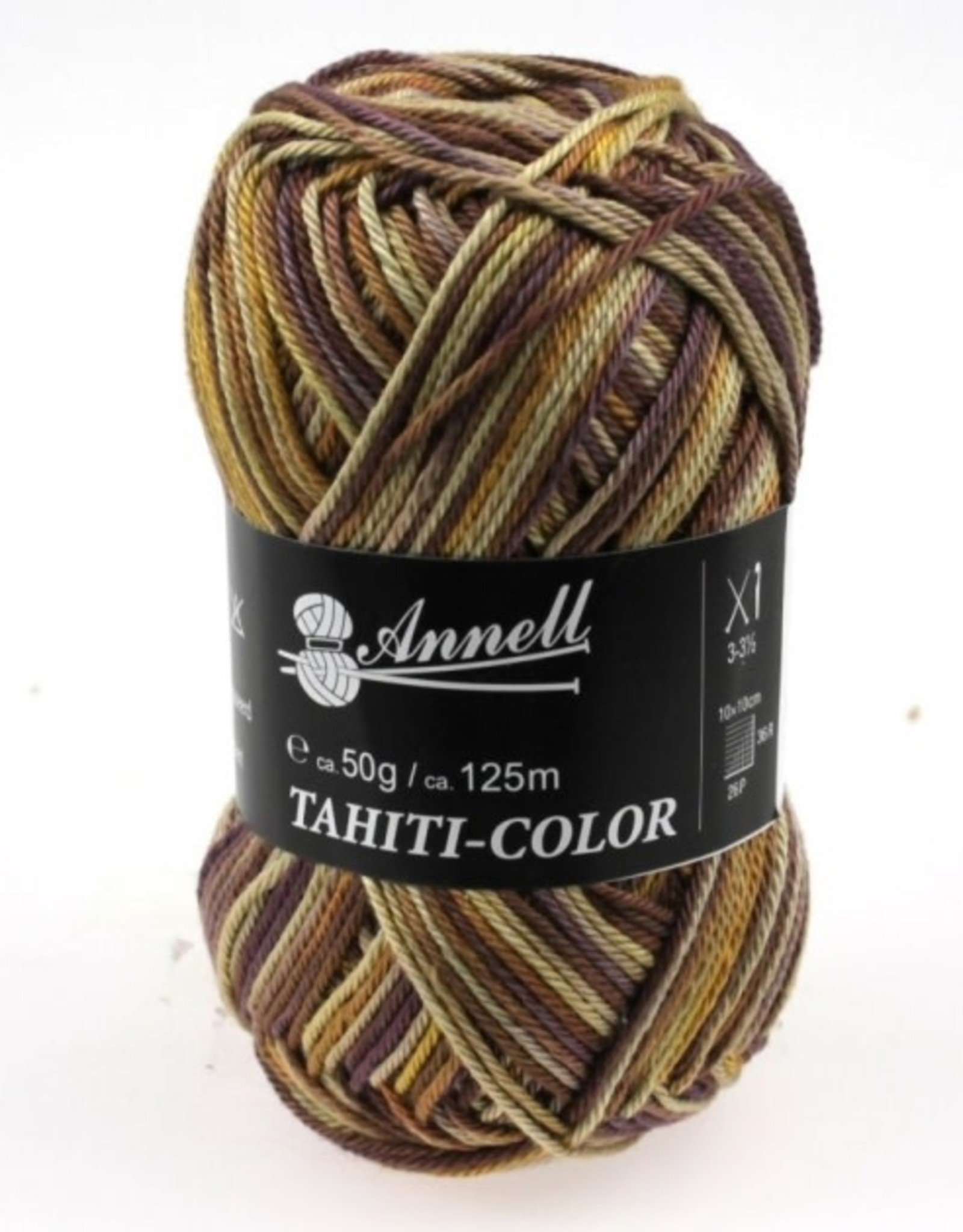 Annell Annell Tahiti Color 3549