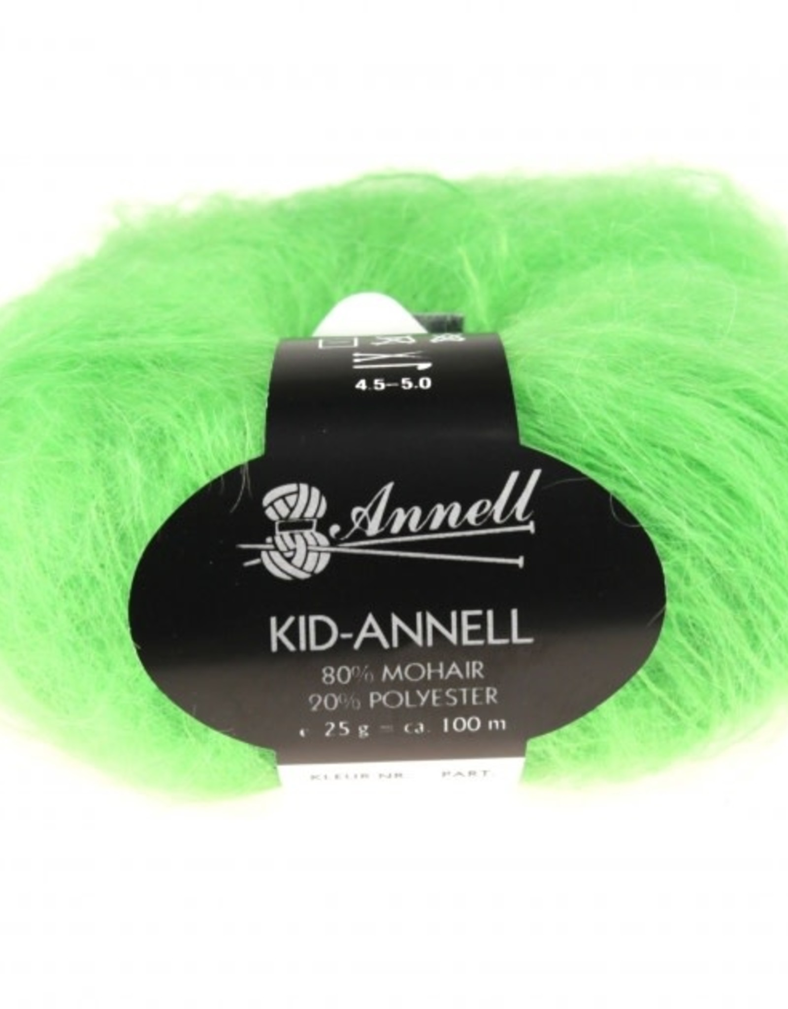 Annell Annell Kid Annell  3124 - brazil groen