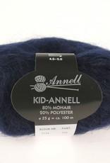 Annell Annell Kid Annell  3126 - marine blauw
