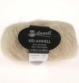Annell Annell Kid Annell  3128 – zand-beige