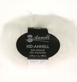 Annell Annell Kid Annell  3143 – wit
