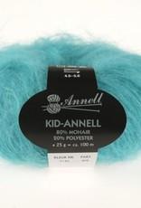 Annell Annell Kid Annell  3146 – blauw-groen