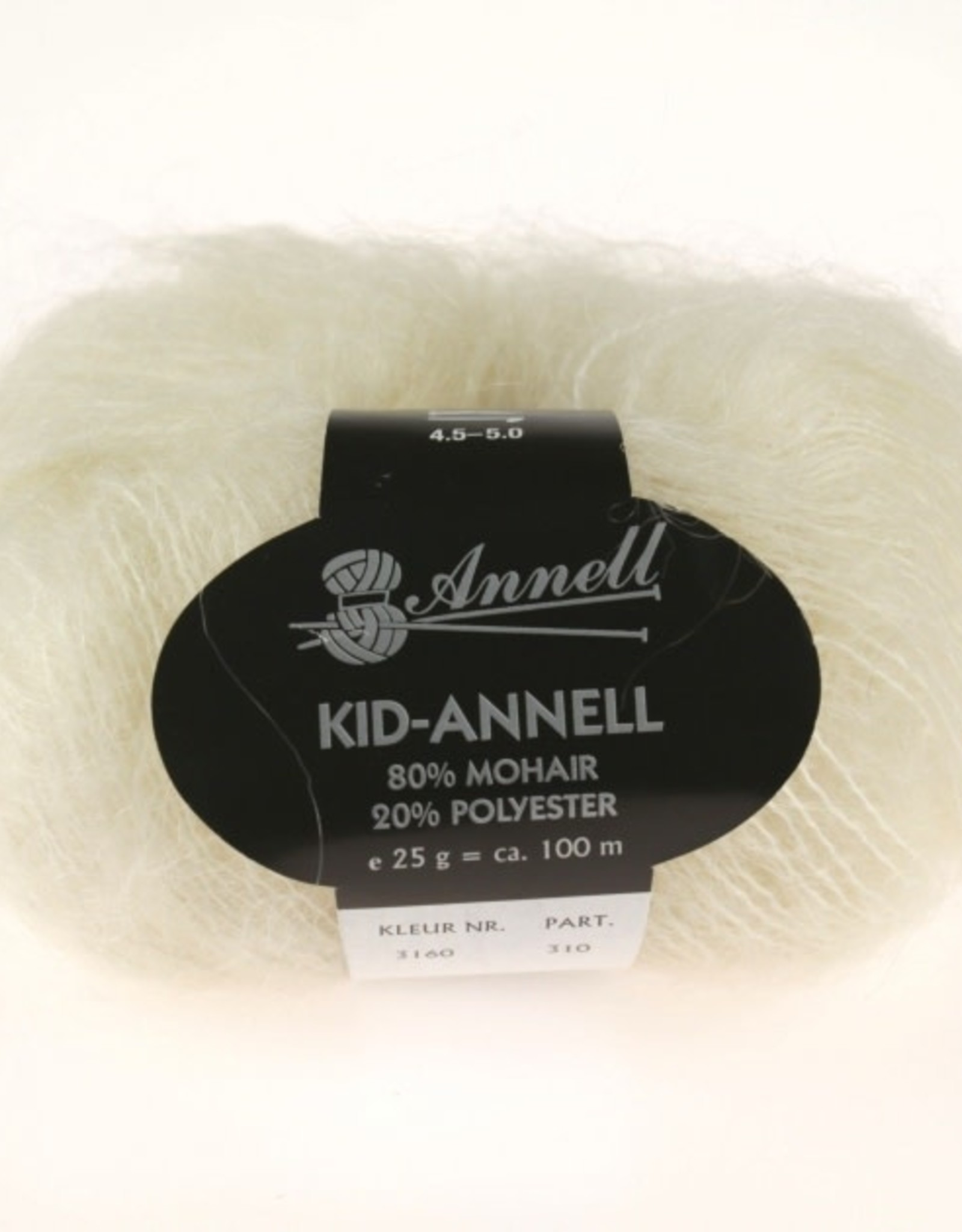 Annell Annell Kid Annell  3160 – naturel