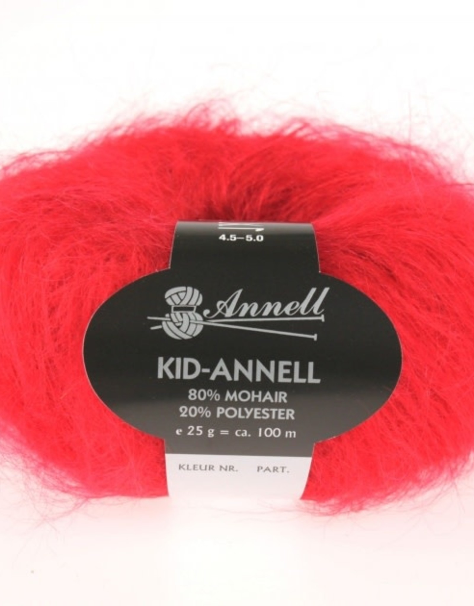 Annell Annell Kid Annell 3112 – rood