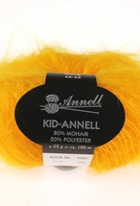 Annell Annell Kid Annell 3115 - donker geel