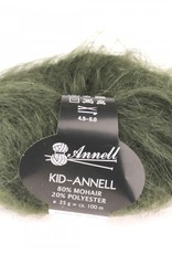 Annell Annell Kid Annell 3119 - leger groen