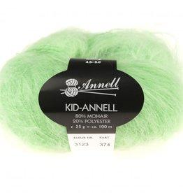Annell Annell Kid Annell 3123 - zomer groen