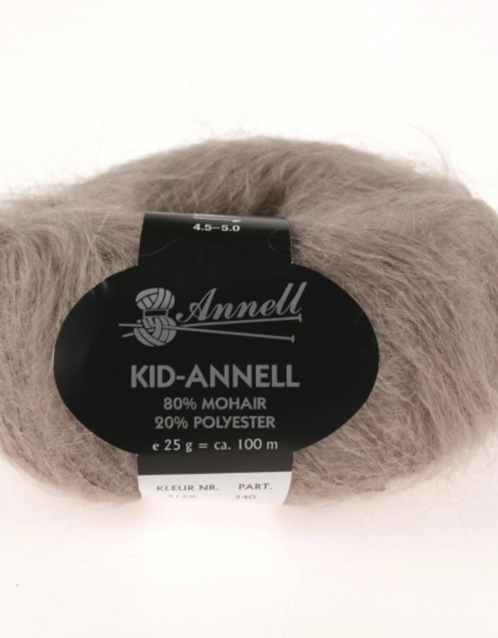 Annell Annell Kid Annell 3129 – grijs-beige