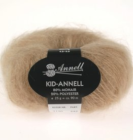Annell Annell Kid Annell 3130 – camel