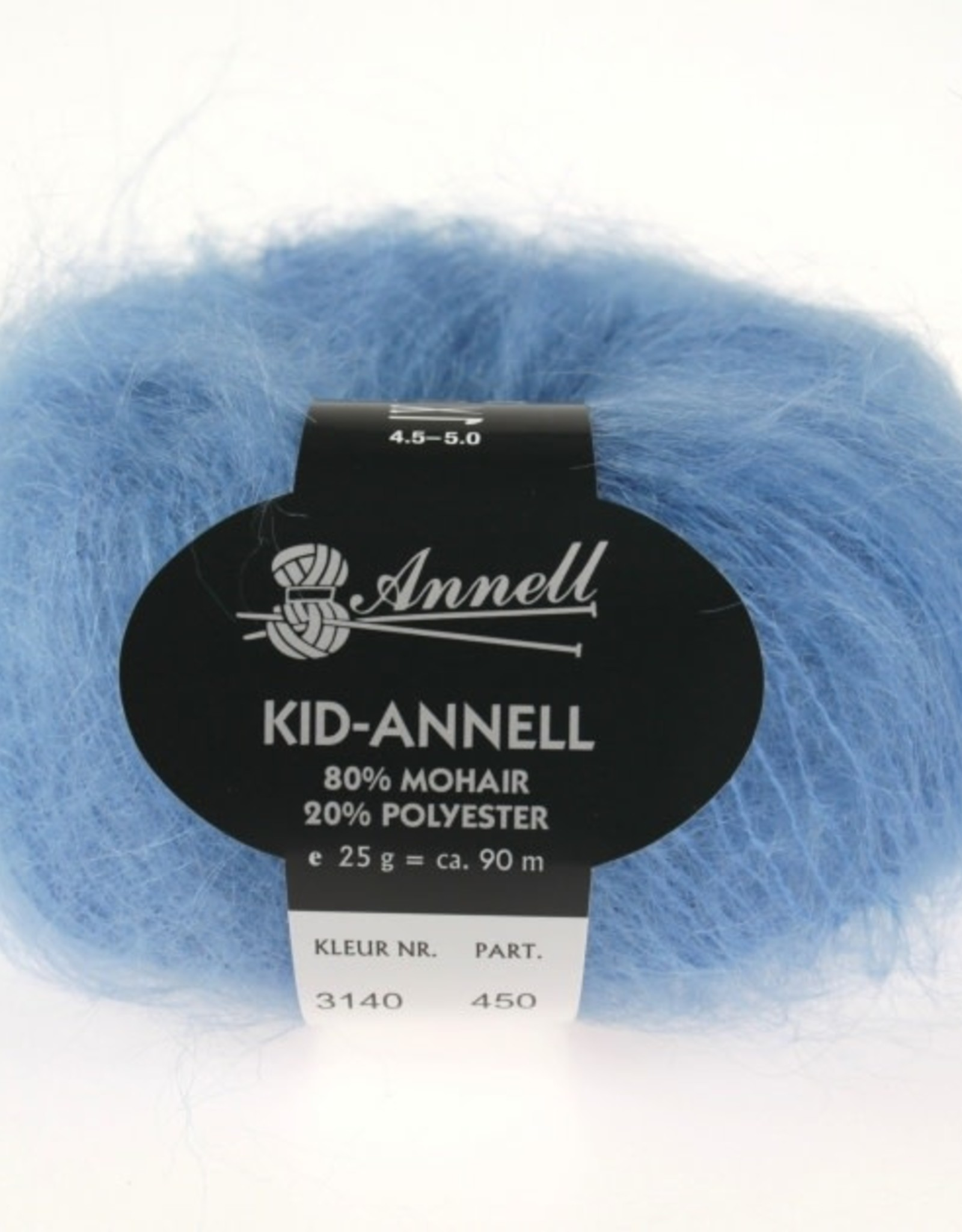 Annell Annell Kid Annell 3140 - jeans blauw