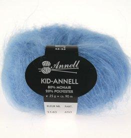 Annell Annell Kid Annell 3140 - jeans blauw