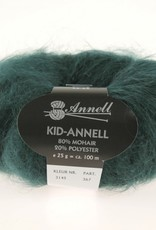 Annell Annell Kid Annell 3145 - donker groen