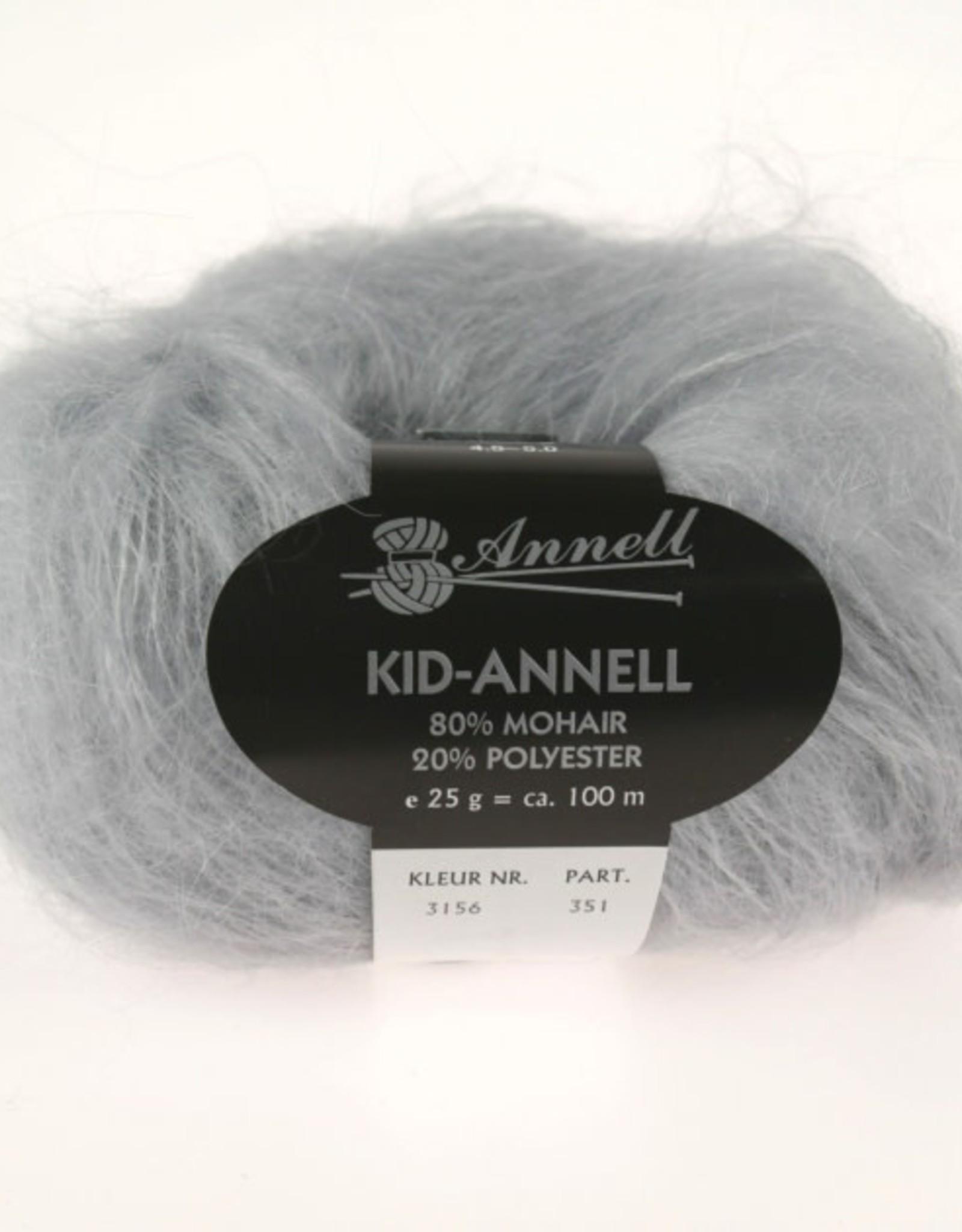 Annell Annell Kid Annell 3156 - licht grijs