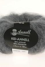 Annell Annell Kid Annell 3158 - antraciet grijs