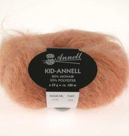 Annell Annell Kid Annell 3170 – huidskleur