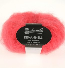 Annell Annell Kid Annell 3178 – koraal-rood