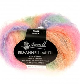 Annell Annell Kid Annell multi 3183