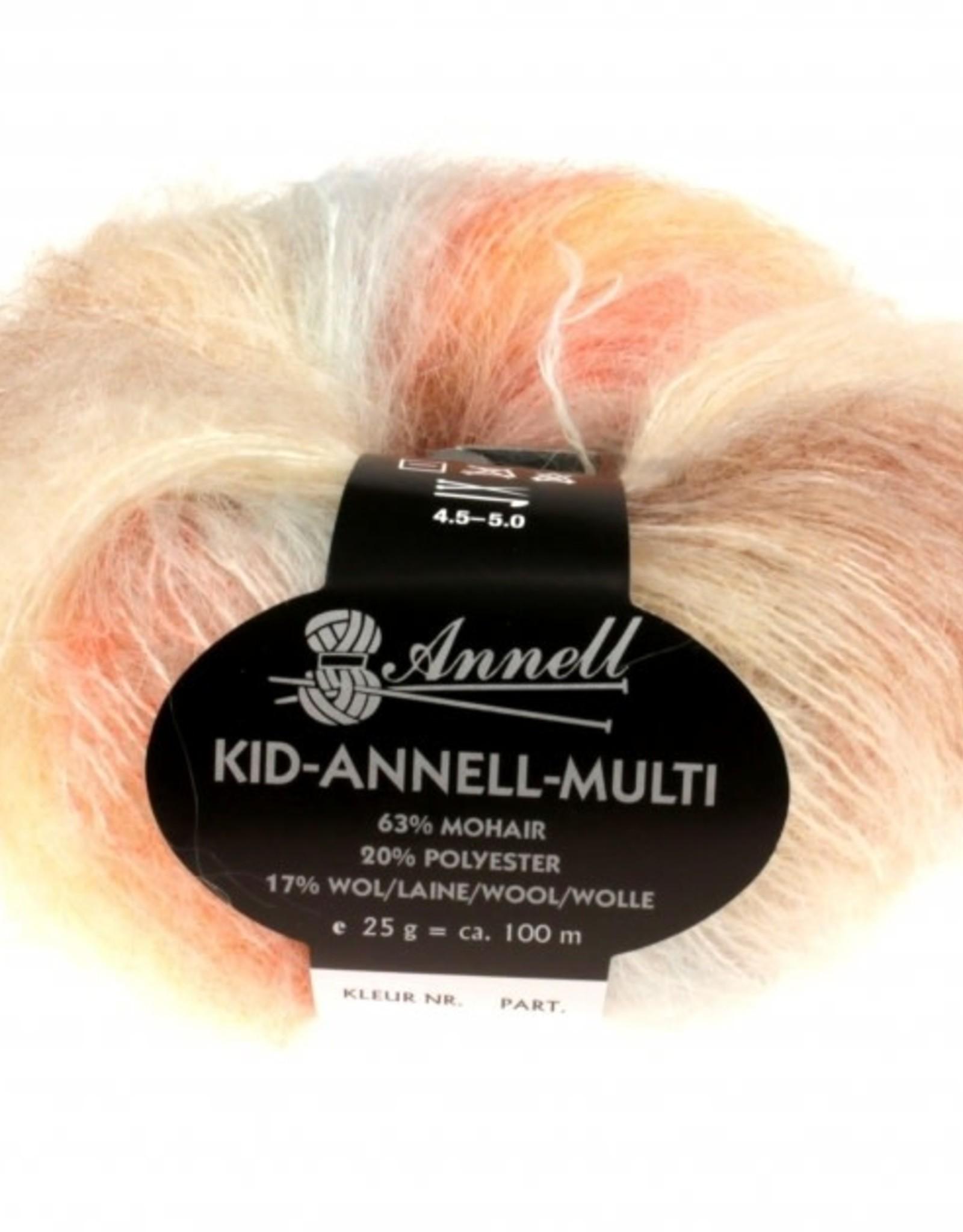 Annell Annell Kid Annell multi 3186