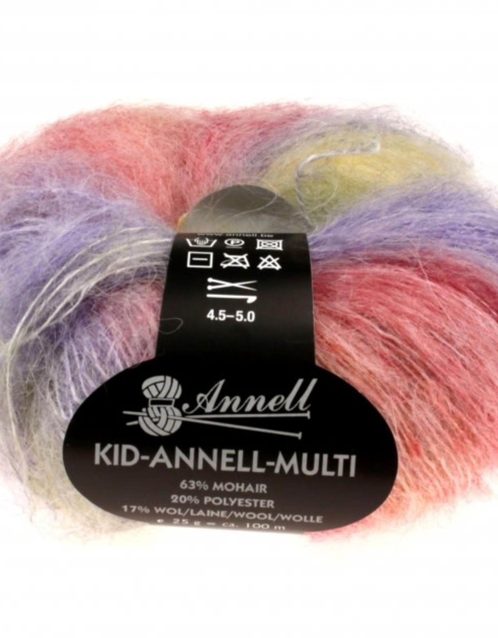 Annell Annell Kid Annell multi 3188