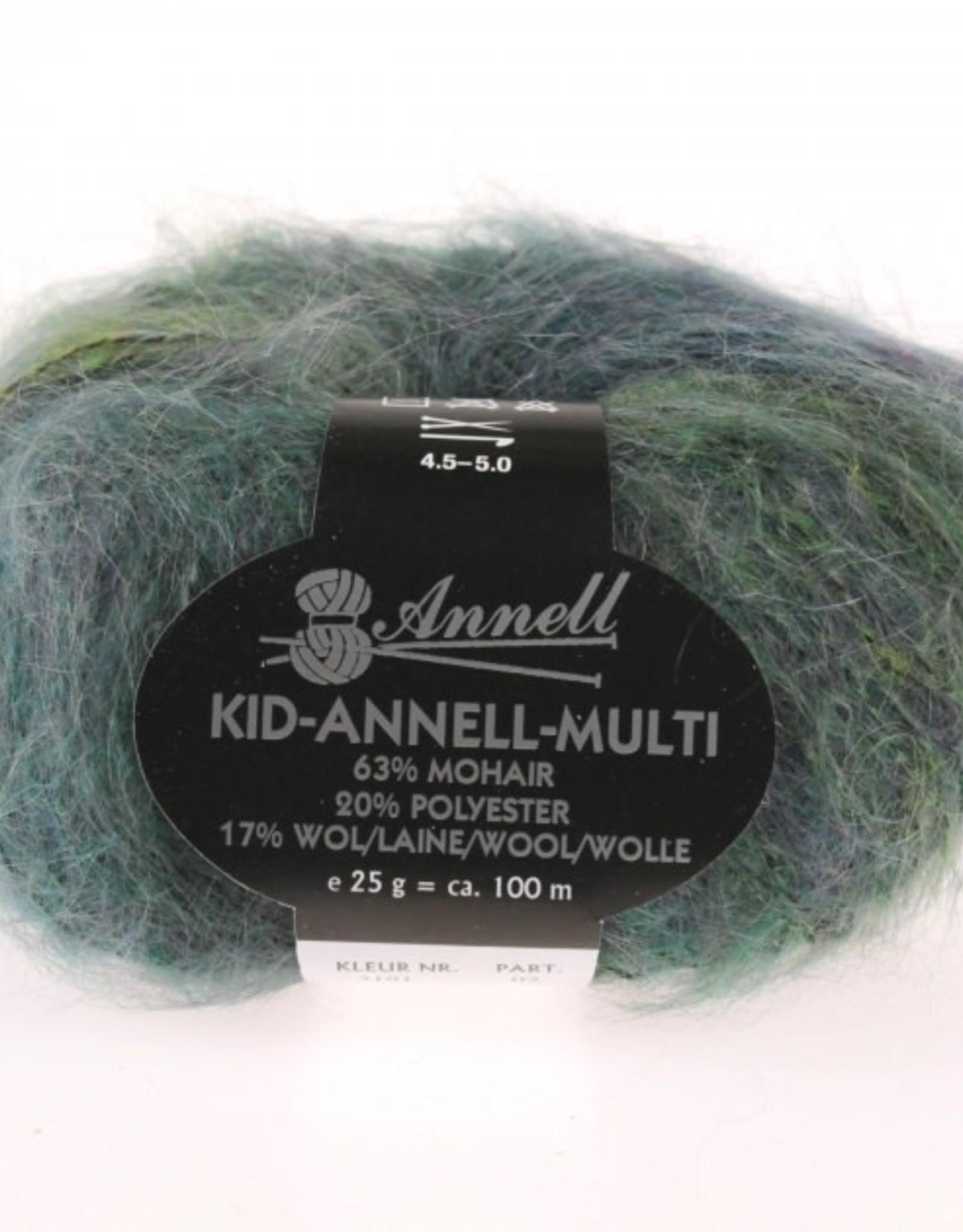 Annell Annell Kid Annell multi 3191