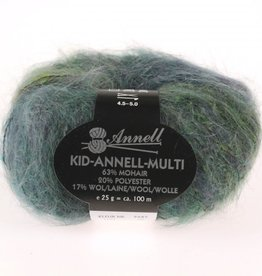 Annell Annell Kid Annell multi 3191