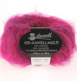 Annell Annell Kid Annell multi 3192
