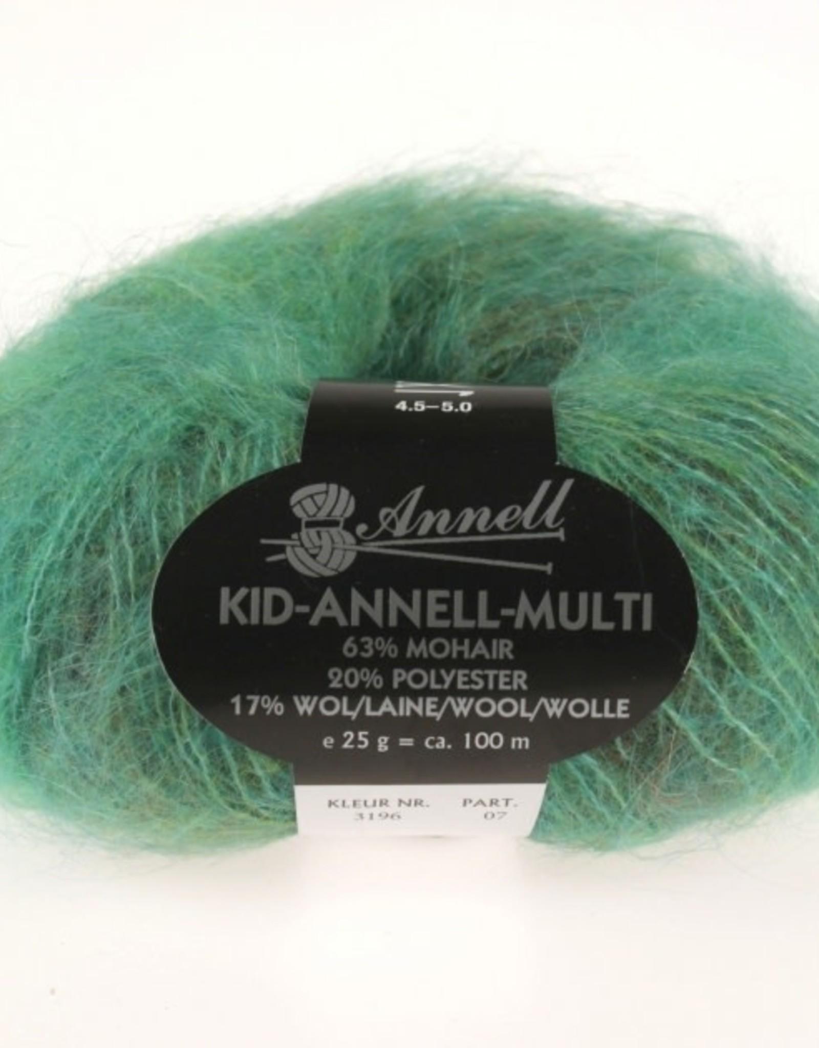 Annell Annell Kid Annell multi 3196