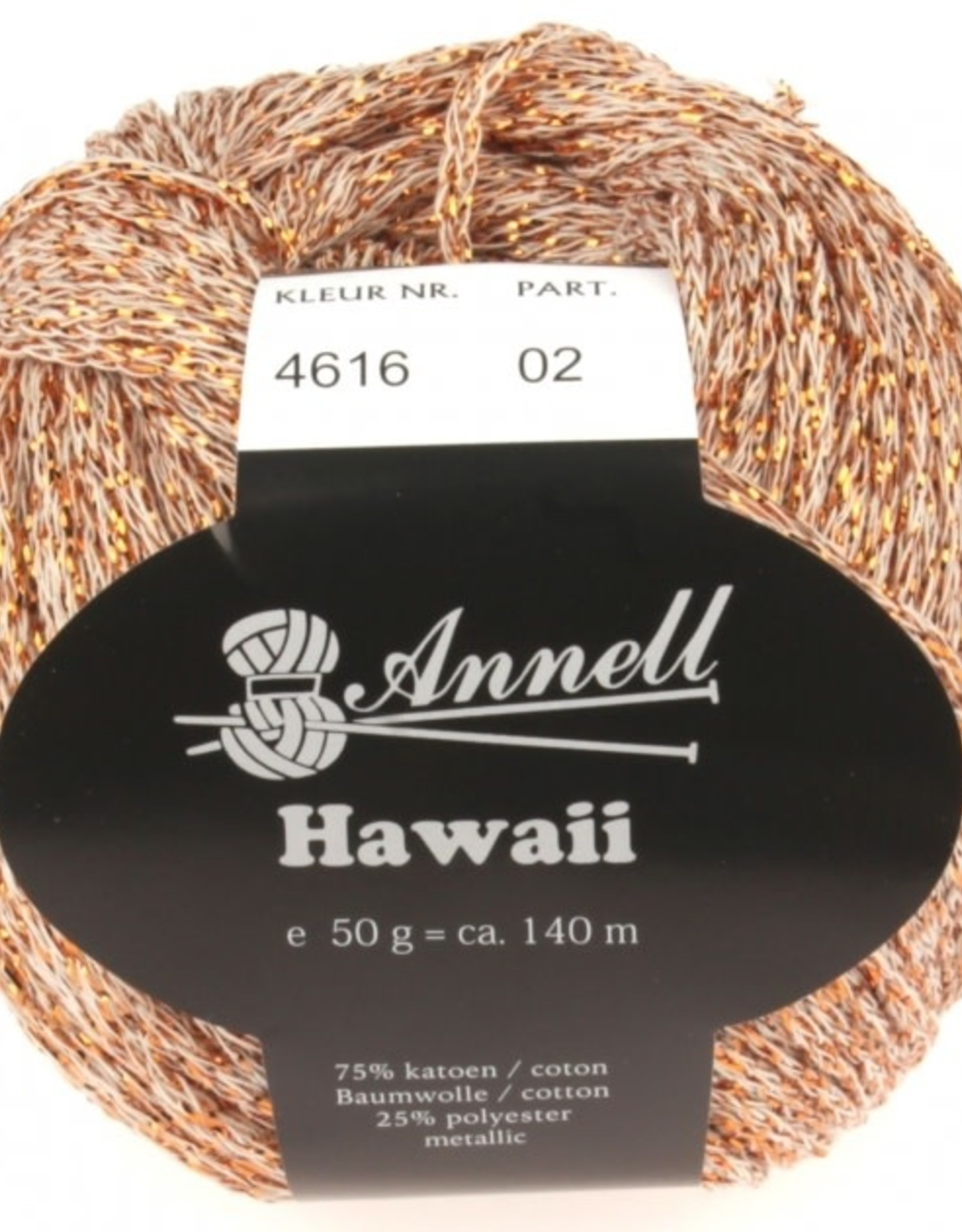Annell Annell Hawaii 4616