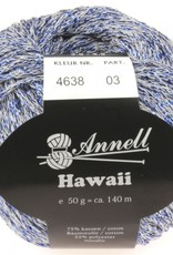 Annell Annell Hawaii 4638