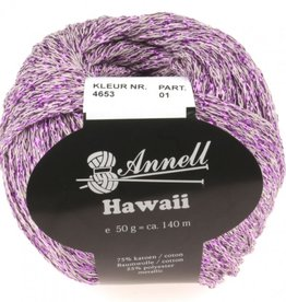 Annell Annell Hawaii 4653