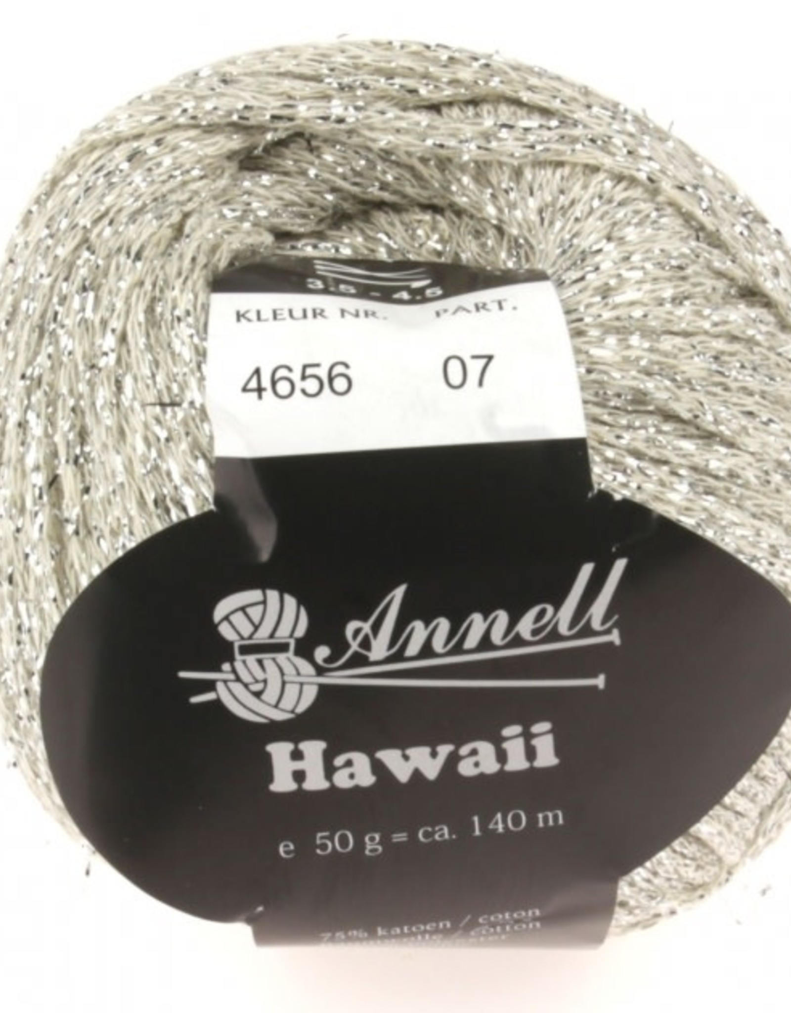 Annell Annell Hawaii 4656