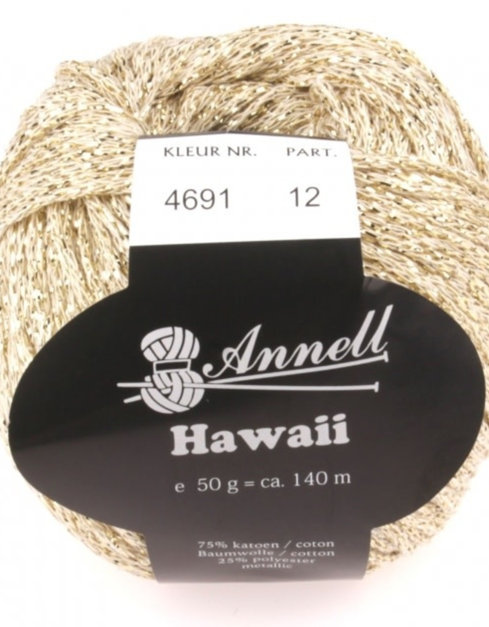 Annell Annell Hawaii 4691