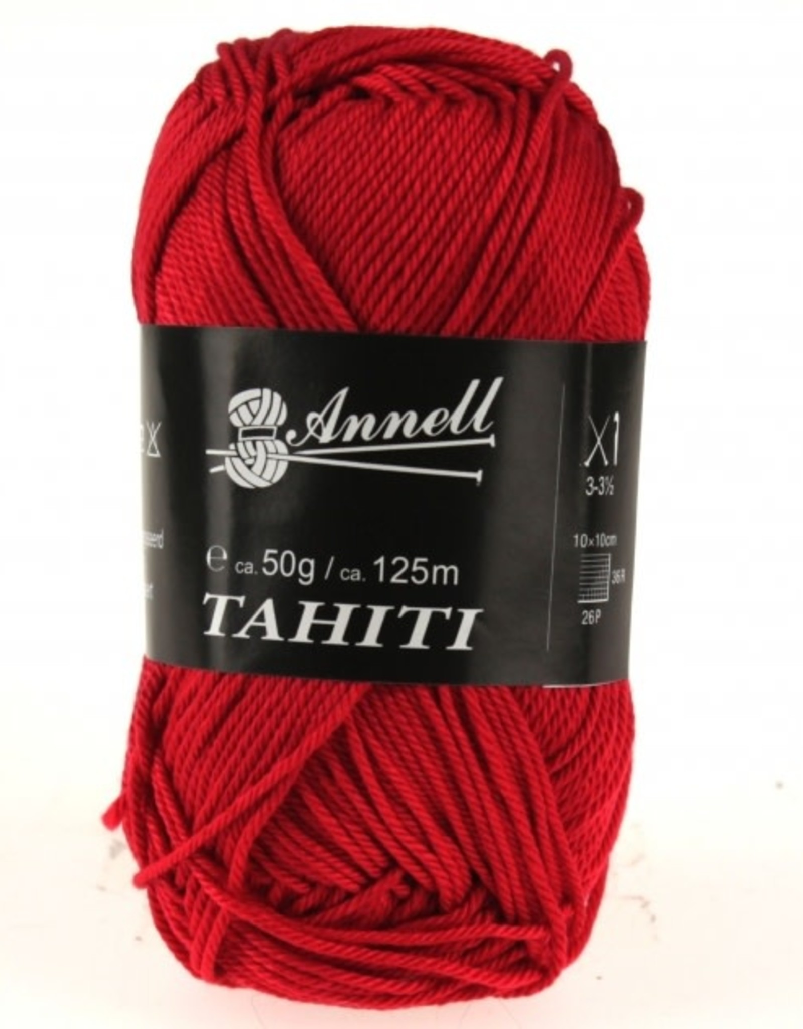 Annell Annell Tahiti 3611