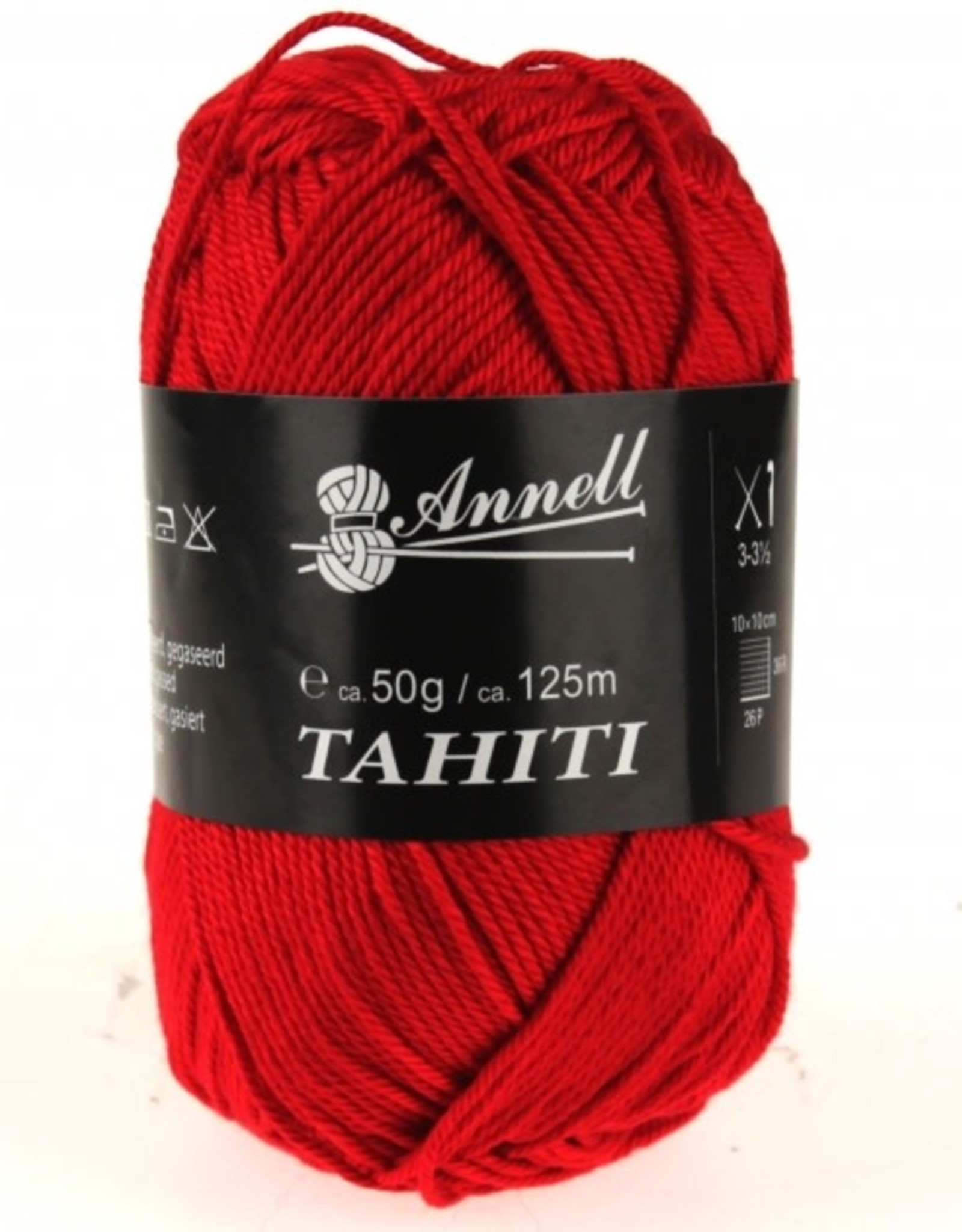 Annell Annell Tahiti 3612