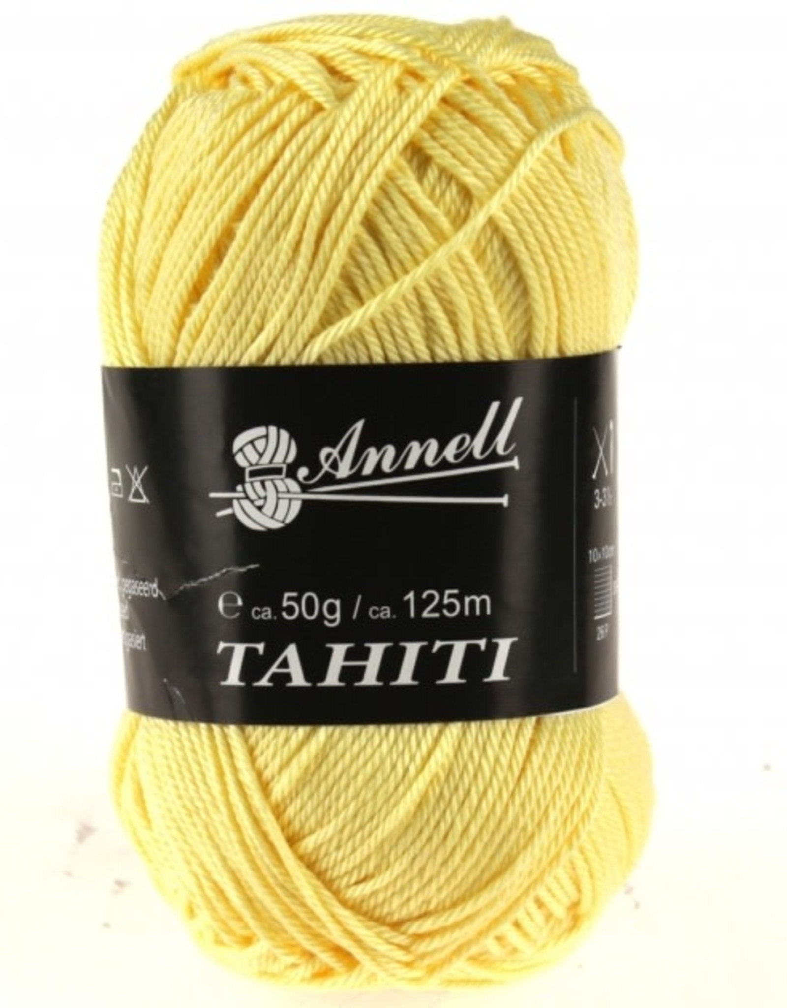 Annell Annell Tahiti 3614