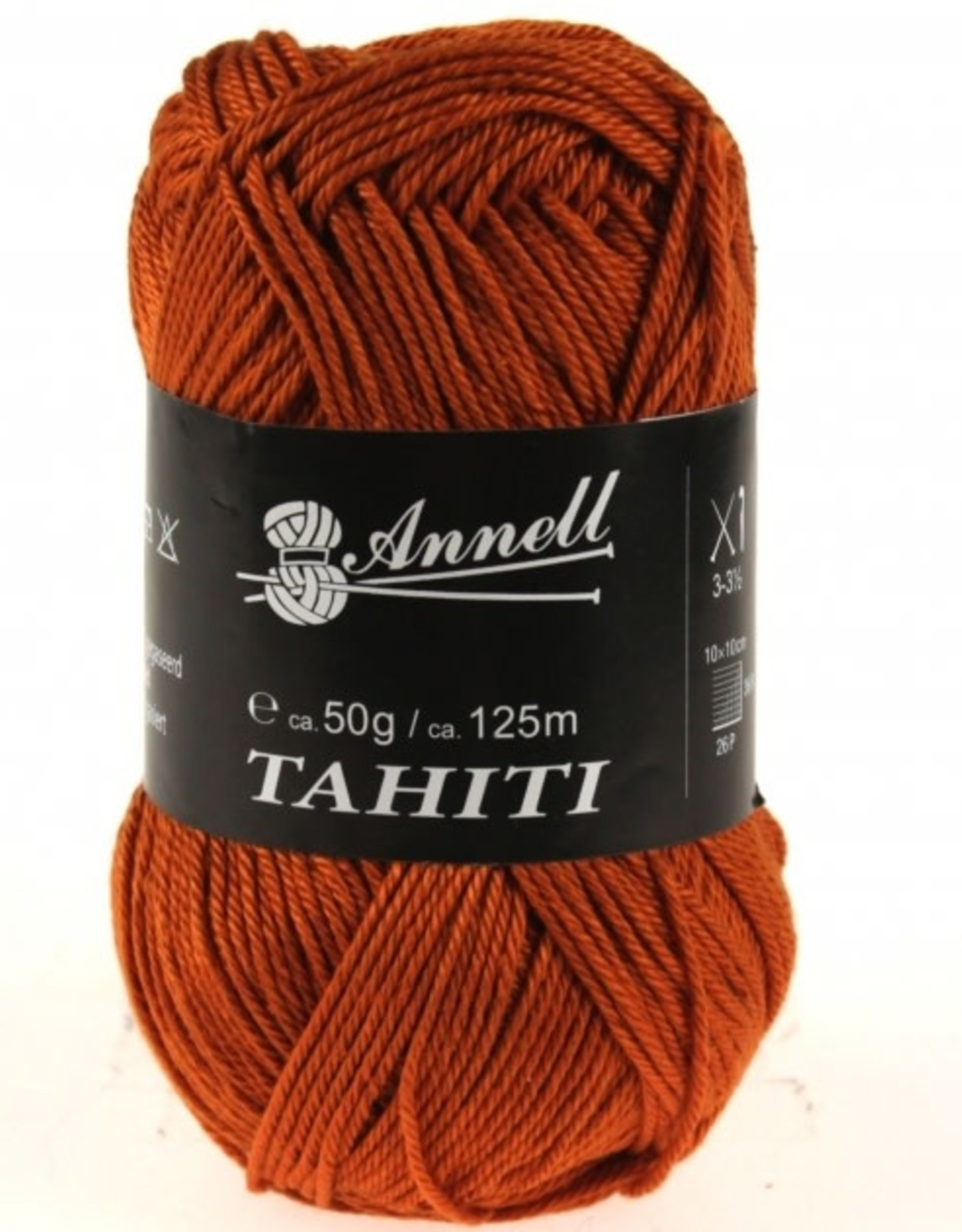 Annell Annell Tahiti 3620