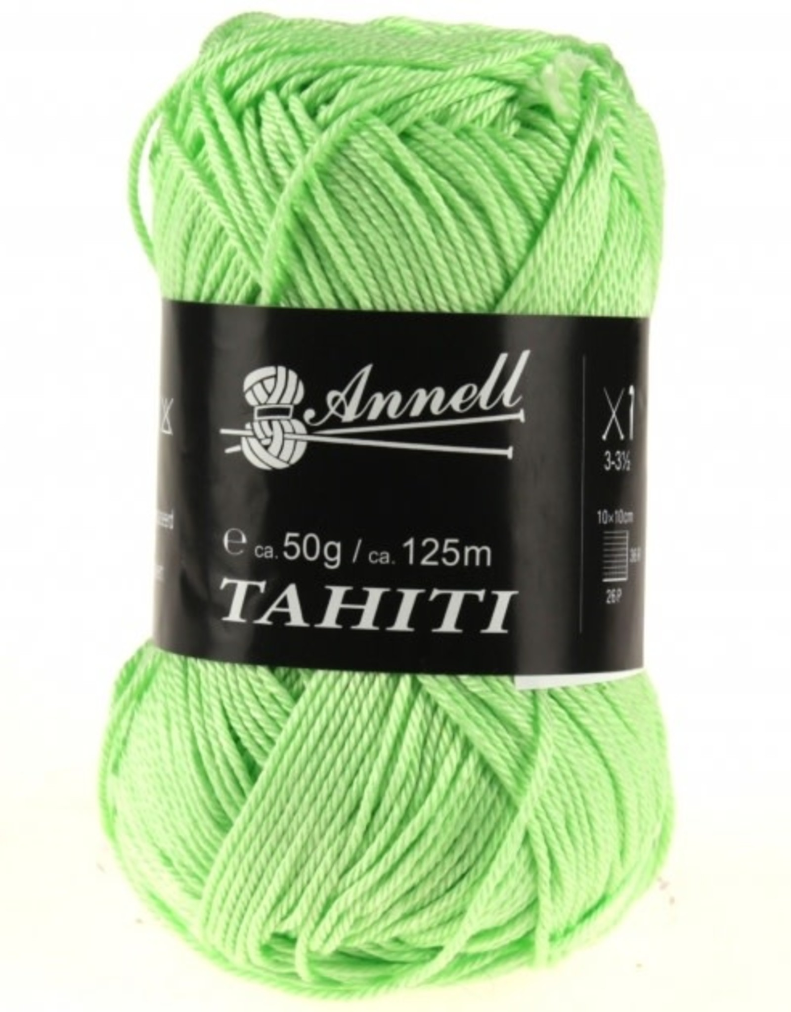 Annell Annell Tahiti 3622