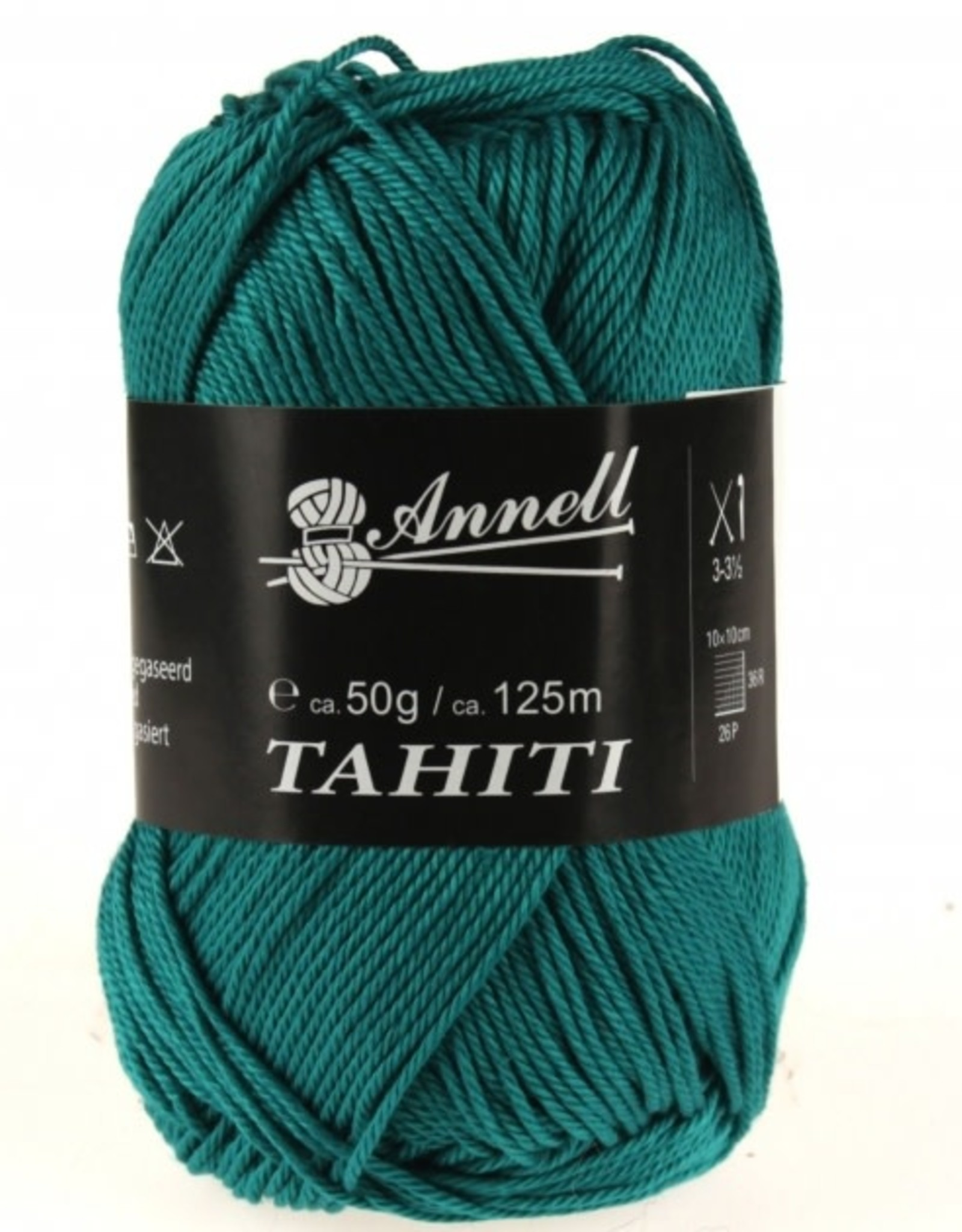 Annell Annell Tahiti 3646
