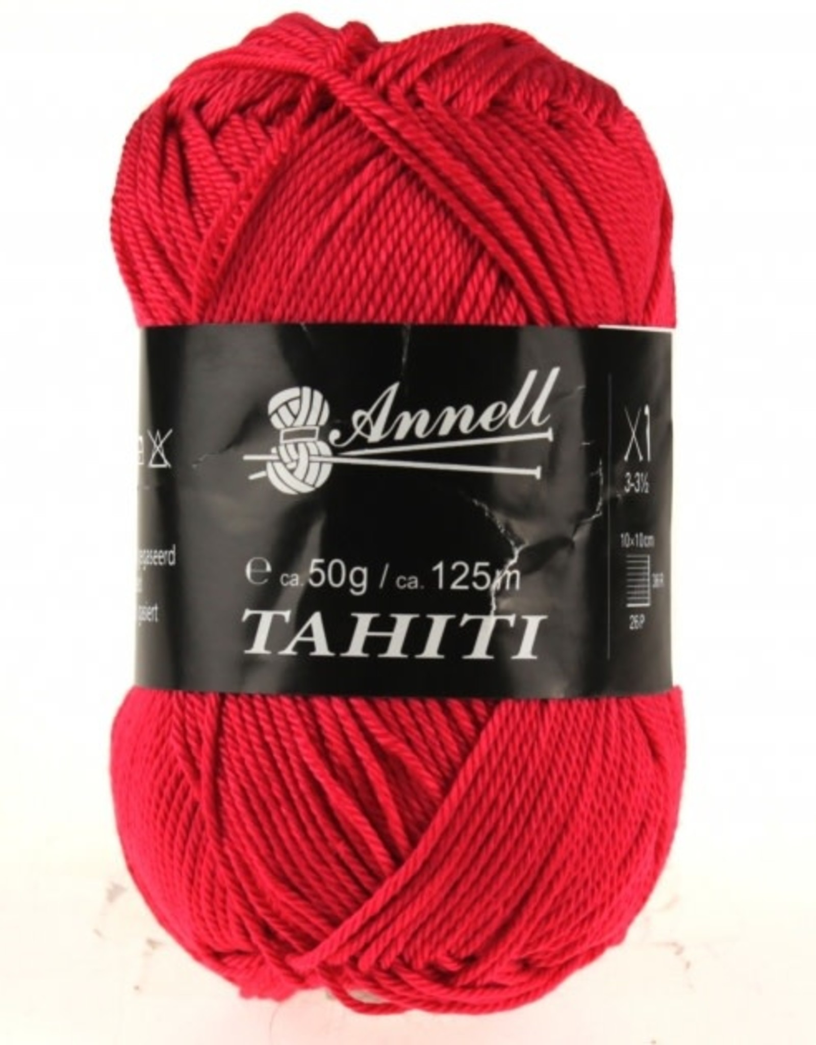 Annell Annell Tahiti 3677