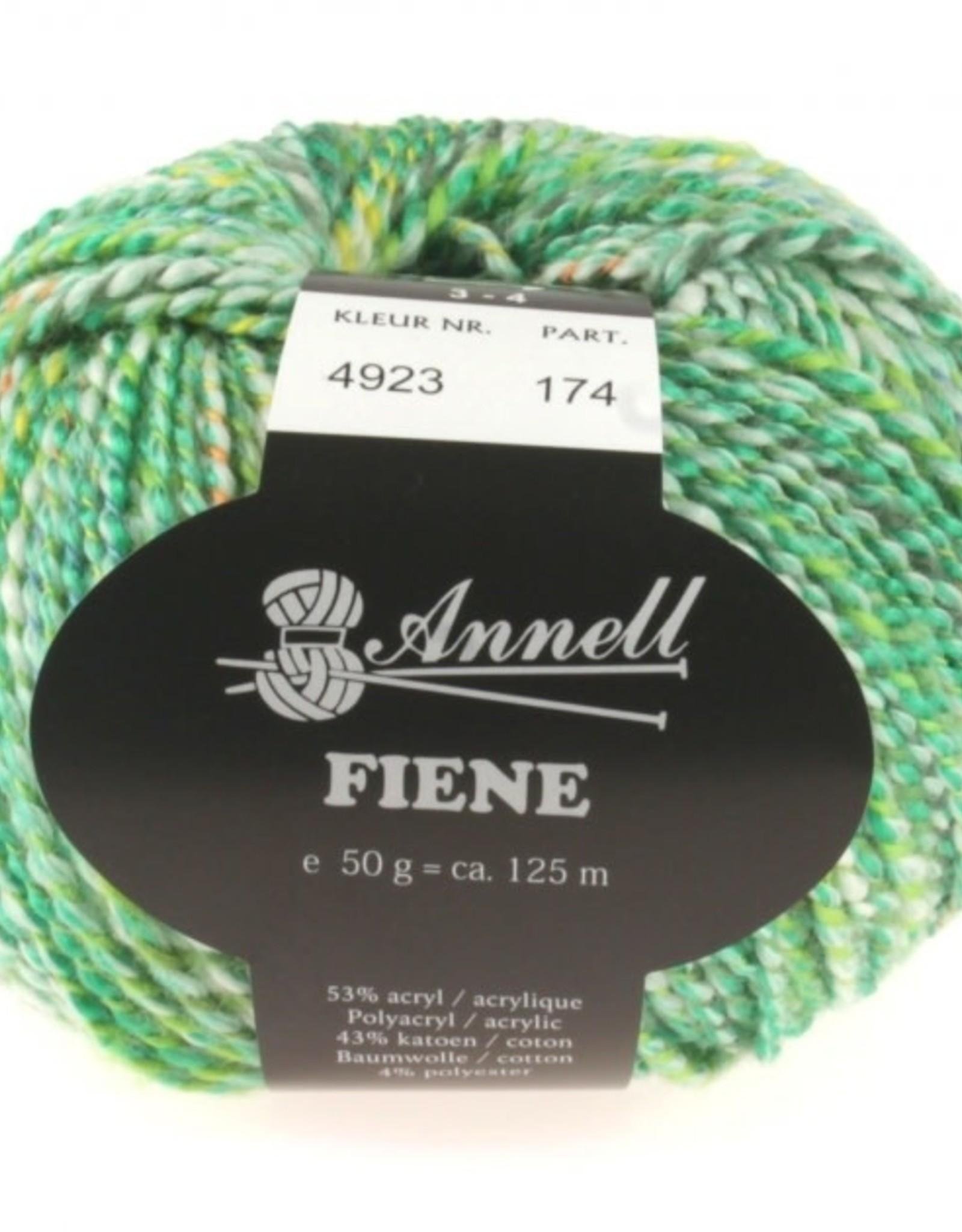 Annell Annell Fiene 4923