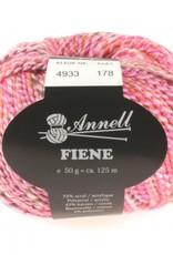 Annell Annell Fiene 4933