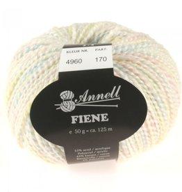Annell Annell Fiene 4960