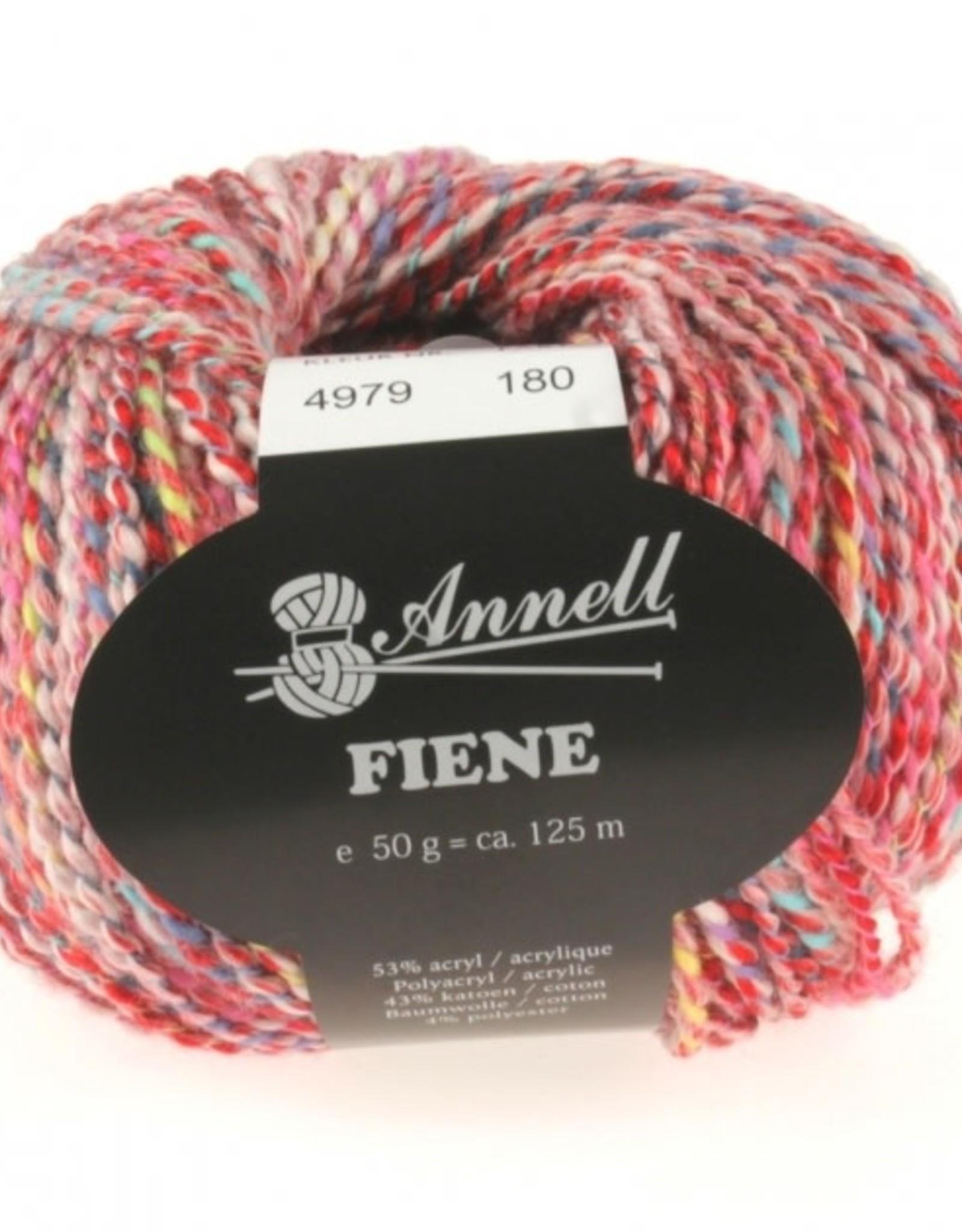 Annell Annell Fiene 4979