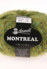 Annell Annell Montreal 4520