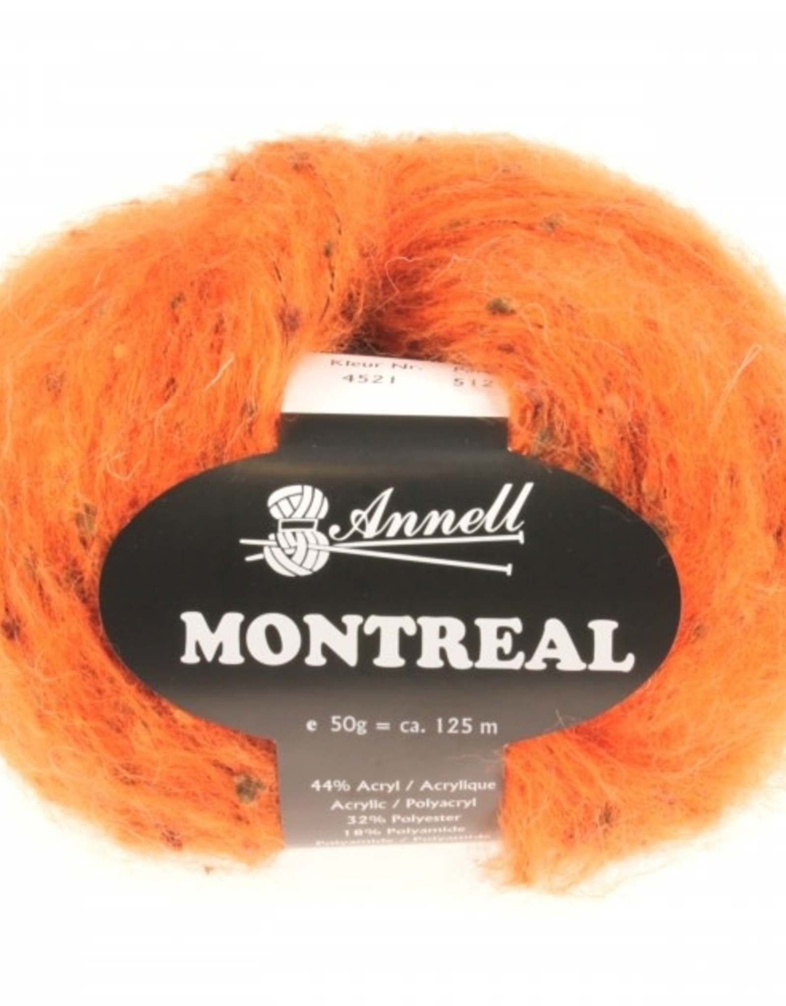 Annell Annell Montreal 4521