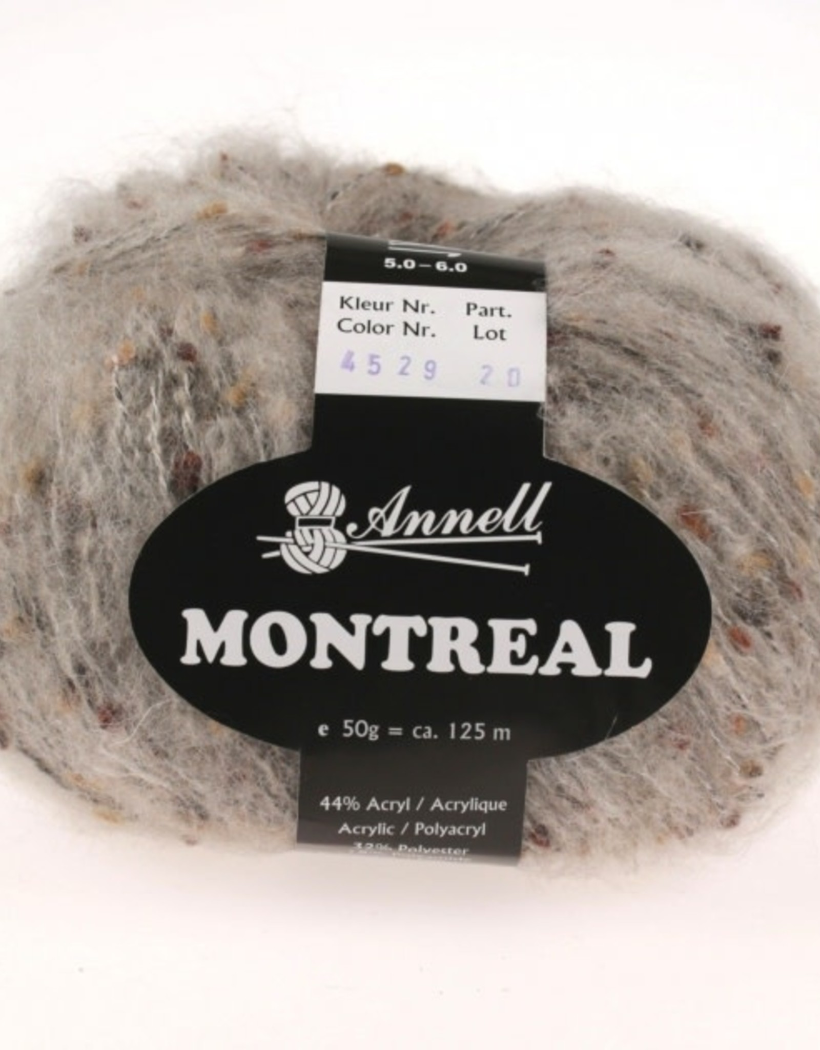Annell Annell Montreal 4529