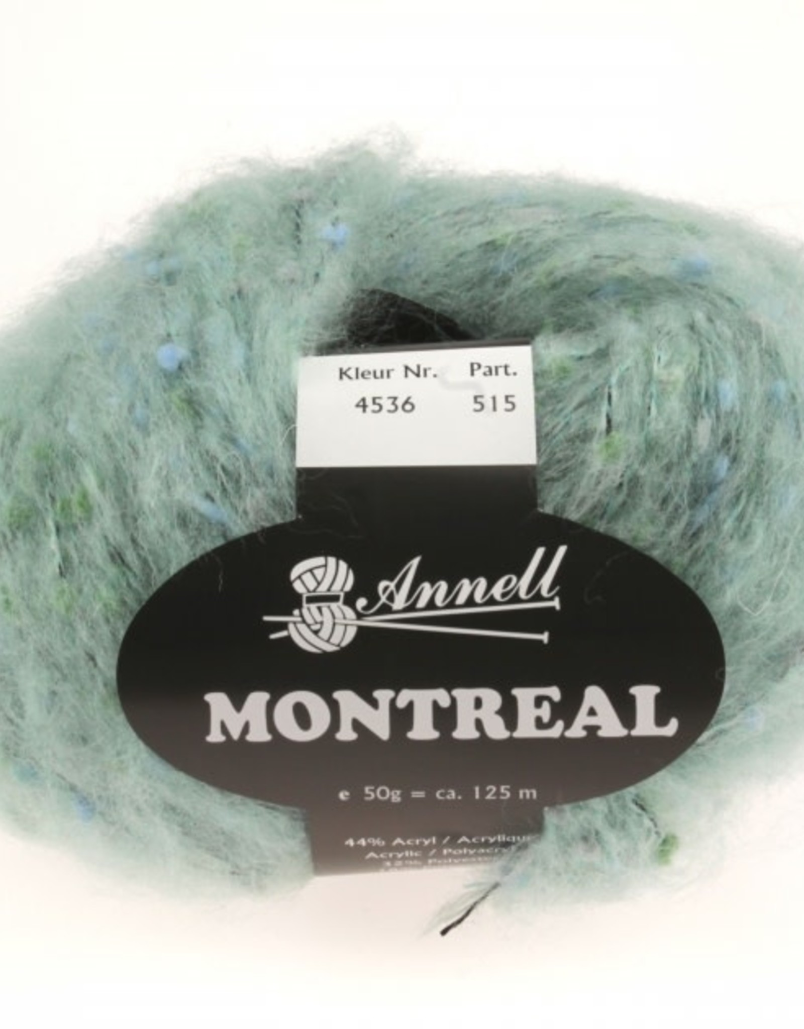 Annell Annell Montreal 4536