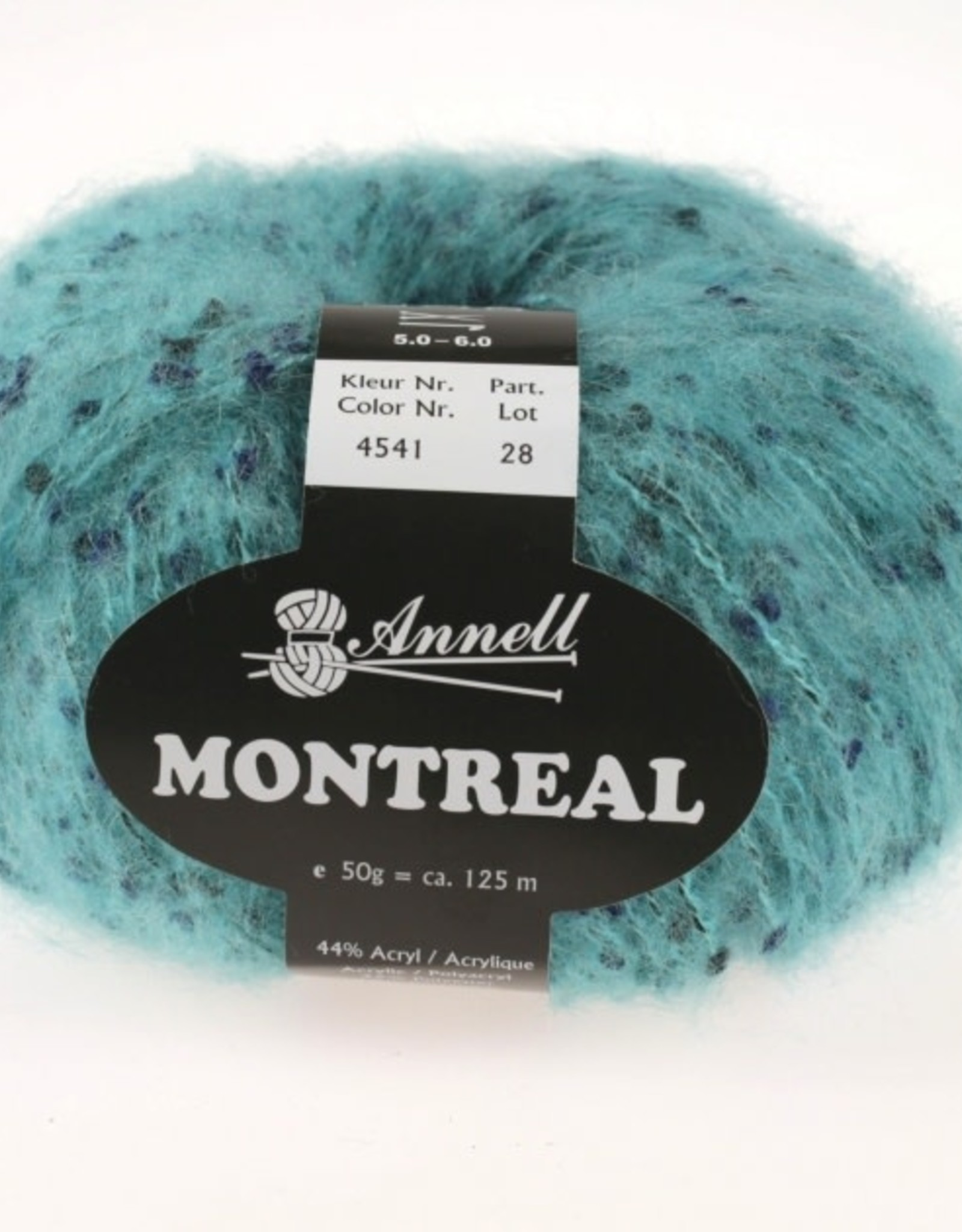 Annell Annell Montreal 4541