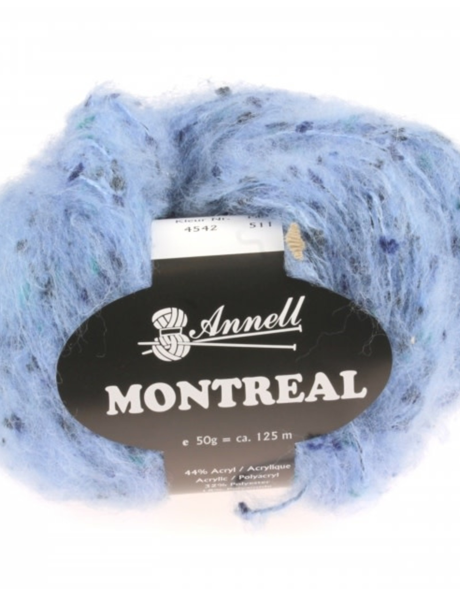Annell Annell Montreal 4542